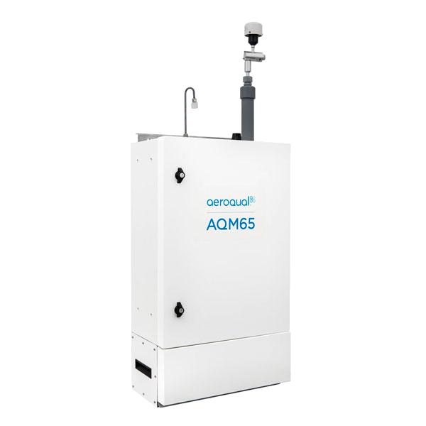 aqm f65 fijnstofmeter